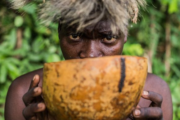 Cameroon Tribes