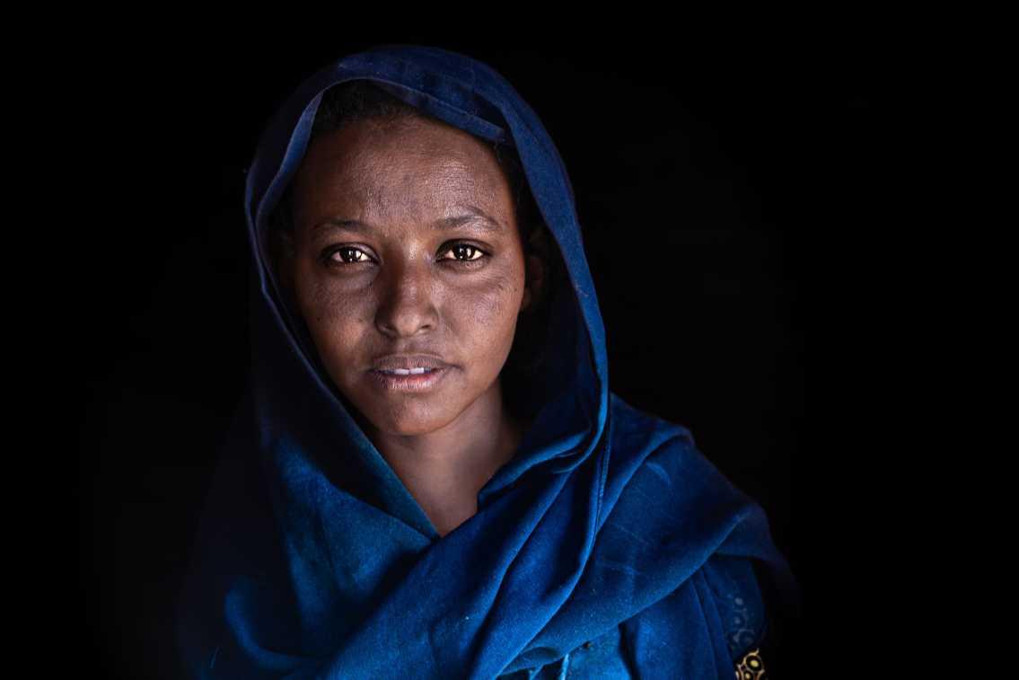 Sudan Bisharin
